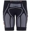 X-Bionic The Trick Spodnie do biegania Kobiety biały/czarny